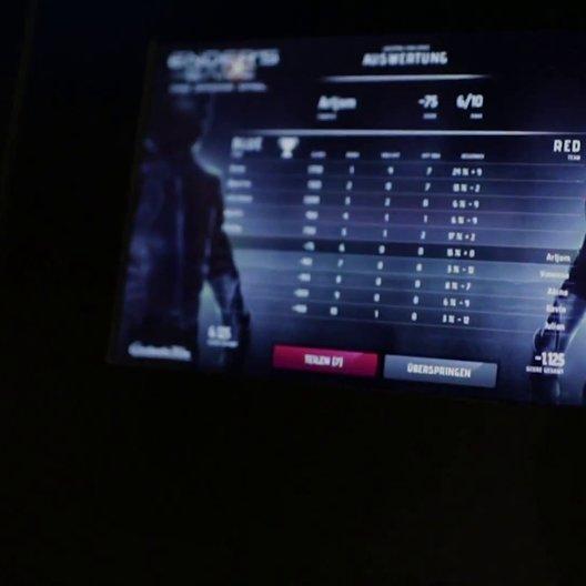 Episode 4 - Highlights Gamescom Tag 4 - Sonstiges Poster