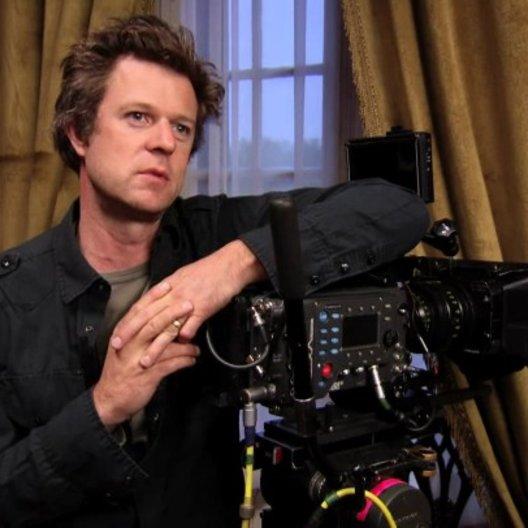 Filip Zumbrunn über das Filmprojekt - Interview