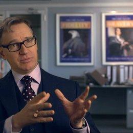 Paul Feig - Regisseur - über Sandra Bullock als Ashburn - OV-Interview