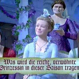 Shrek der Dritte - Trailer Poster