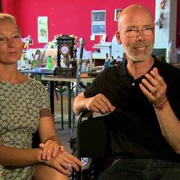 Uli Putz und Jakob Claussen über die kindliche Perspektive des Films - Interview Poster