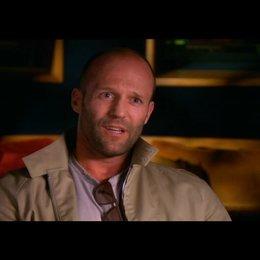 Jason Statham über den Film - OV-Interview Poster