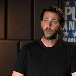 Andrew Form - Produktion - über Frank Grillo - Sergeant - OV-Interview
