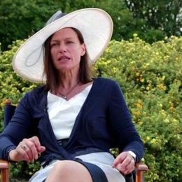 Kronjäger über die Dreharbeiten - Interview
