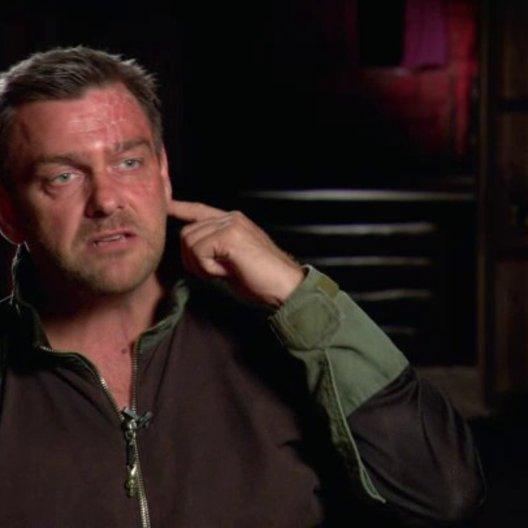 Ray Stevenson (Firefly) warum den Zuschauern der Film gefallen wird - OV-Interview Poster