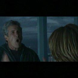 """""""Wovor fürchten sie sich?"""" - Szene Poster"""