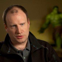 Kevin Feige - Produzent über die Momente die den Film ausmachen - OV-Interview Poster