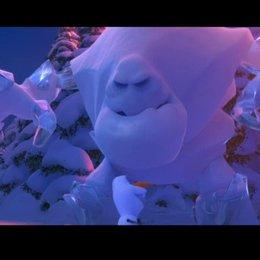 Was würde Olaf tun - Positiv bleiben (DVD-Trailer) - Sonstiges