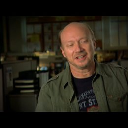 Paul Haggis (Regisseur) über die Story (1) - OV-Interview Poster