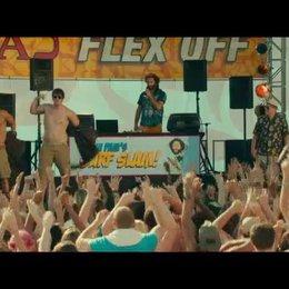 Flex Off - Szene