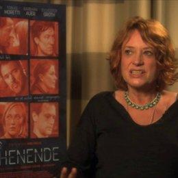 Nina Grosse über die Bedeutung des Films - Interview Poster