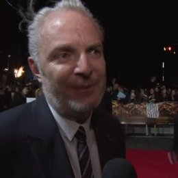Francis Lawrence - Regisseur - London Premiere - Sonstiges Poster