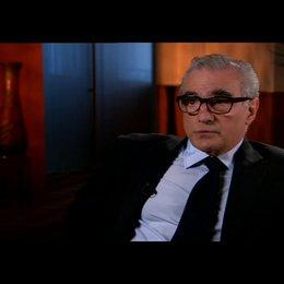 Martin Scorsese über die Geschichte 2 - OV-Interview Poster