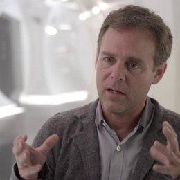 Bryan Burk - Produzent - darüber den Film in 3D zu drehen - OV-Interview