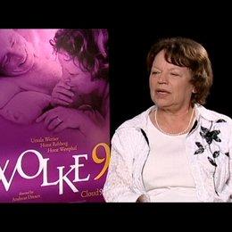 Ursula Werner (Inge) im Interview Poster