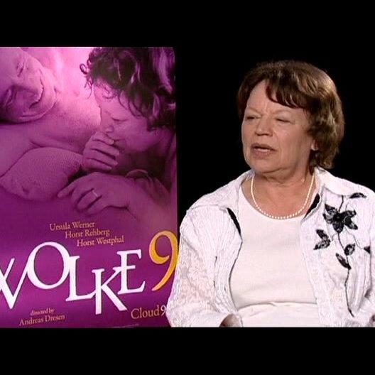 Ursula Werner (Inge) im Interview