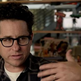 JJ Abrams - Regisseur - über den Bau des Enterprise-Sets - OV-Interview