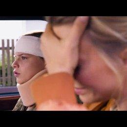 Autofahrt Sabine und Charleen - Szene