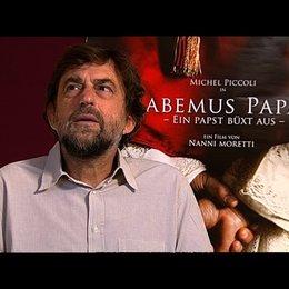 Nanni Moretti (Regie) über den Schauspieler Michel Piccoli - OV-Interview Poster