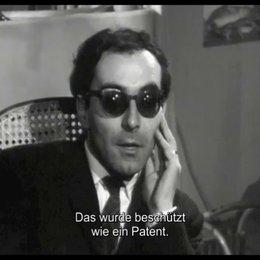 Godard trifft Truffaut - Deux de la Vague - Trailer