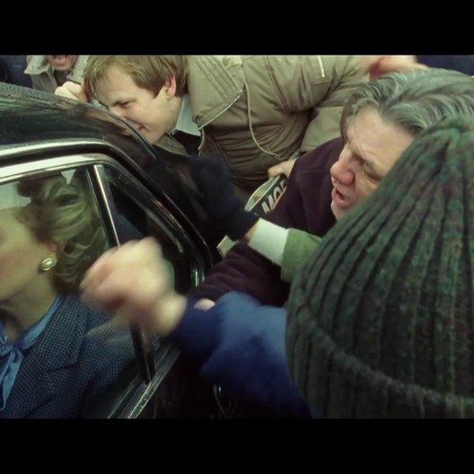Die eiserne Lady - Trailer