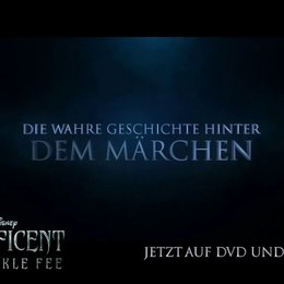 Maleficent - Die dunkle Fee (VoD-/BluRay-/DVD-Trailer)