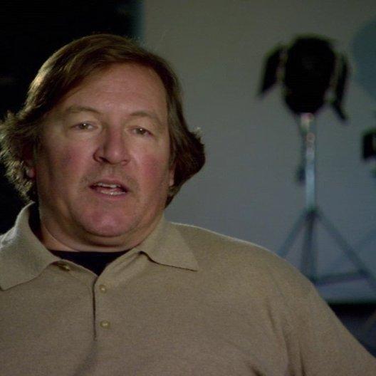 Lorenzo die Bonaventura (Produzent) über den Grund warum der Film gut für Arnold ist - OV-Interview