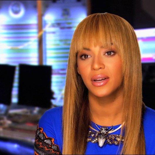 Beyoncé Knowles - Königin Tara - über die Wichtigkeit von Taras Handlungen - OV-Interview Poster