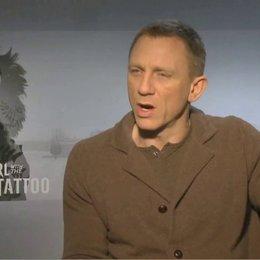 Daniel Craig über das Tempo des Films - OV-Interview Poster