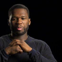 Curtis Jackson über den Reiz seiner Rolle - OV-Interview