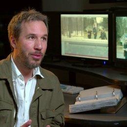 Denis Villeneuve über den Kameramann Roger Deakins - OV-Interview Poster