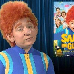 Das Sams über die Faszination des Sams - Interview Poster