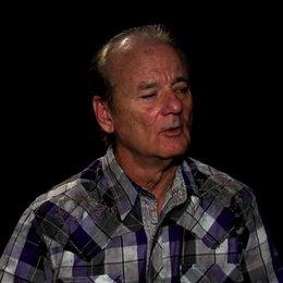 Bill Murray über die Beziehung zwischen Vincent und Daka - OV-Interview