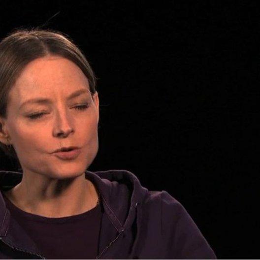 Jodie Foster über die Arbeit mit Roman Polanski - OV-Interview Poster