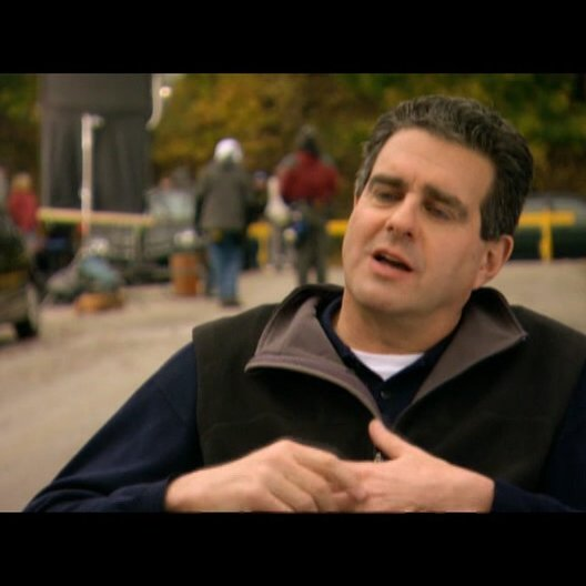 Michael Nozik (Produzent) über Elizabeth Banks - OV-Interview