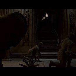 Harry Potter und die Heiligtümer des Todes Teil 2 - Trailer