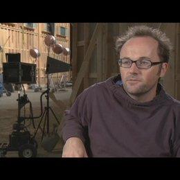 Rupert Wyatt (Regisseur) über die Reaktionen auf den Film die sie vom Publikum erhofft - OV-Interview Poster