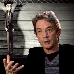 Martin Short - Mr Frankenstein - über den Film - OV-Interview Poster