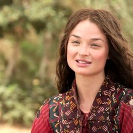 Emma Rigby über ihre Rolle - OV-Interview