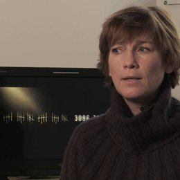 Sherry Hormann (Regie) über die Physis der Schauspielerin der älteren Natascha - Interview