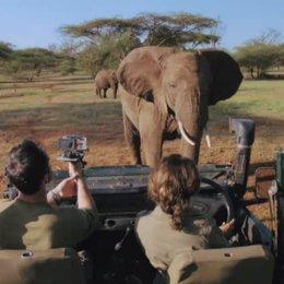 African Safari 3D - Trailer Poster