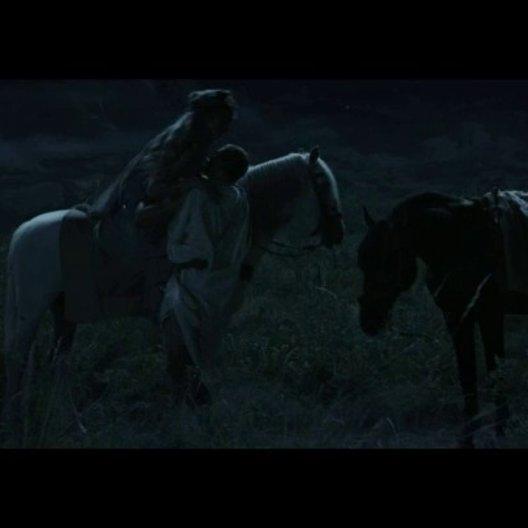 Ich will zusammen mit dir fliehen - Szene