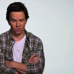 Mark Wahlberg Teds Reise im Film - OV-Interview Poster
