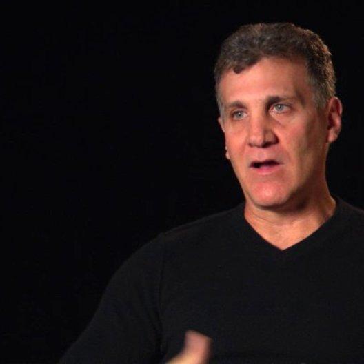 Gary Fleder - Regie - über Jason Statham - OV-Interview
