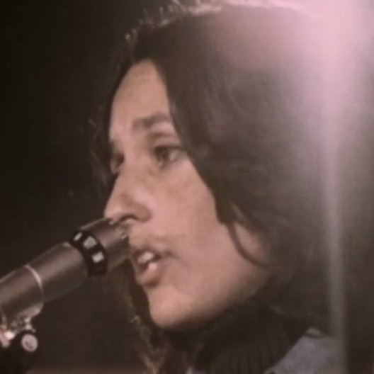 B.B. King & Joan Baez - Live at Sing Sing - Trailer