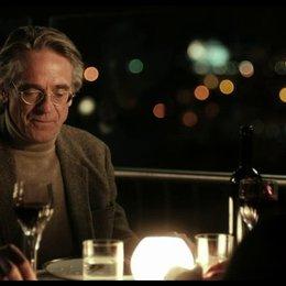 Gregorius und Mariana beim Dinner - Szene Poster
