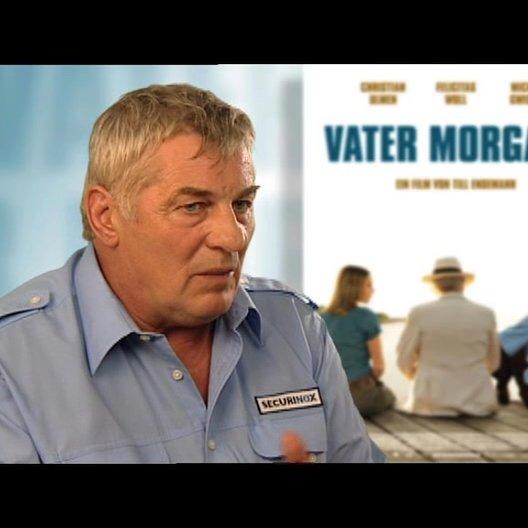 Heinz Hoenig über Till Endemann - Interview Poster