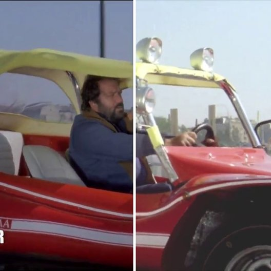 Special Clip Bildvergleich BluRay-Restauration - Sonstiges