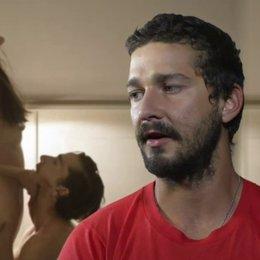 SHIA LABEOUF - Jerome - über seine Rolle - OV-Interview