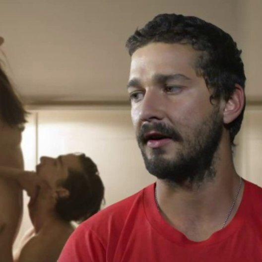 SHIA LABEOUF - Jerome - über seine Rolle - OV-Interview Poster